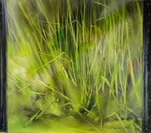Chinese Oil Painting Li Xiaolin (1961-    )
