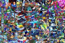 Unseen | Original Fine Art