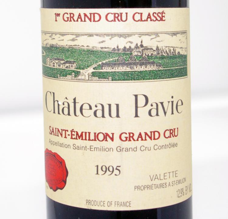 PAVIE   1995