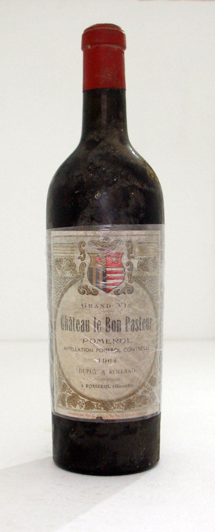 LE BON PASTEUR 1964