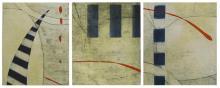 Circo Suite Triptych