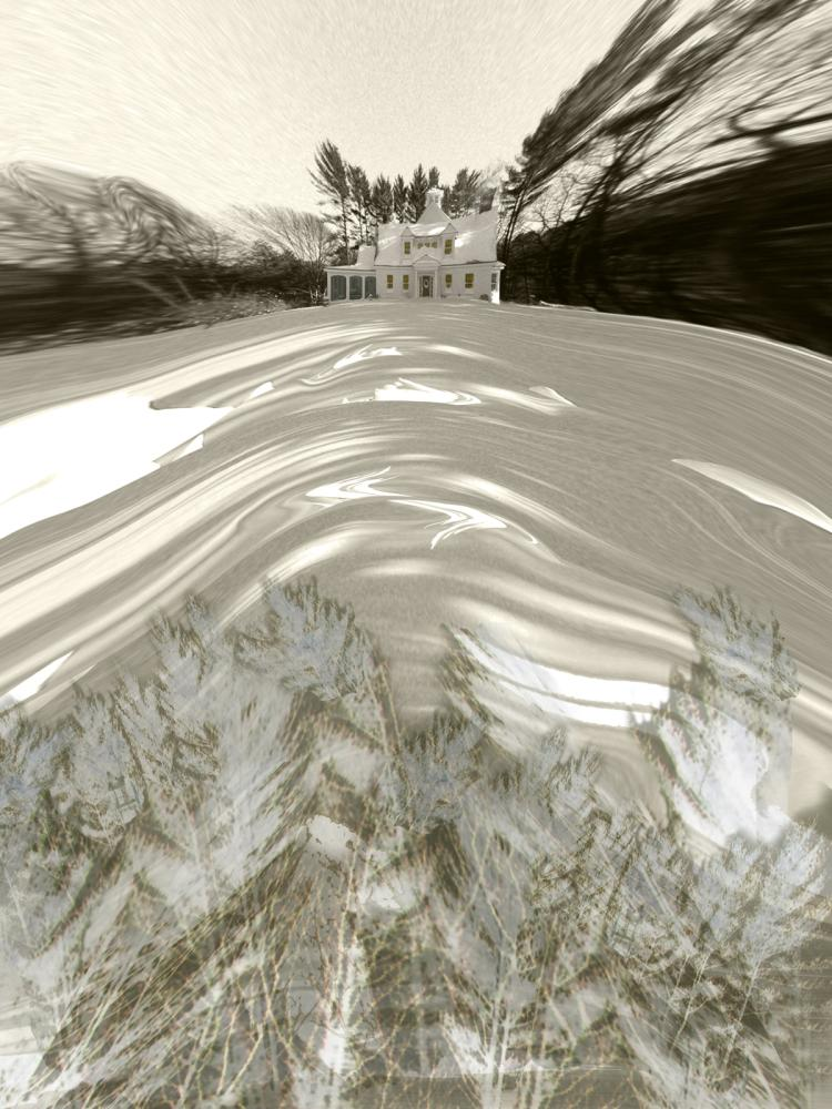 Winter Sundae (ed #4/10)