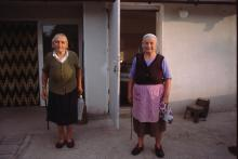 Two Women, Bulgaria