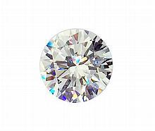 3.02 CARAT DIAMOND