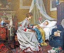 JAN PORTIELJE (1829-1908)