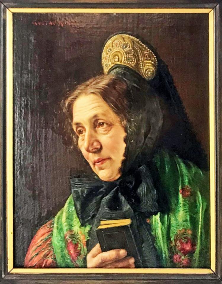 Gustav K…HLER (1859-1932)