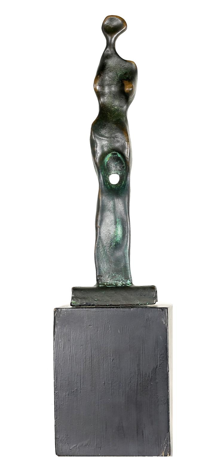 After Henry MOORE (1898-1986)