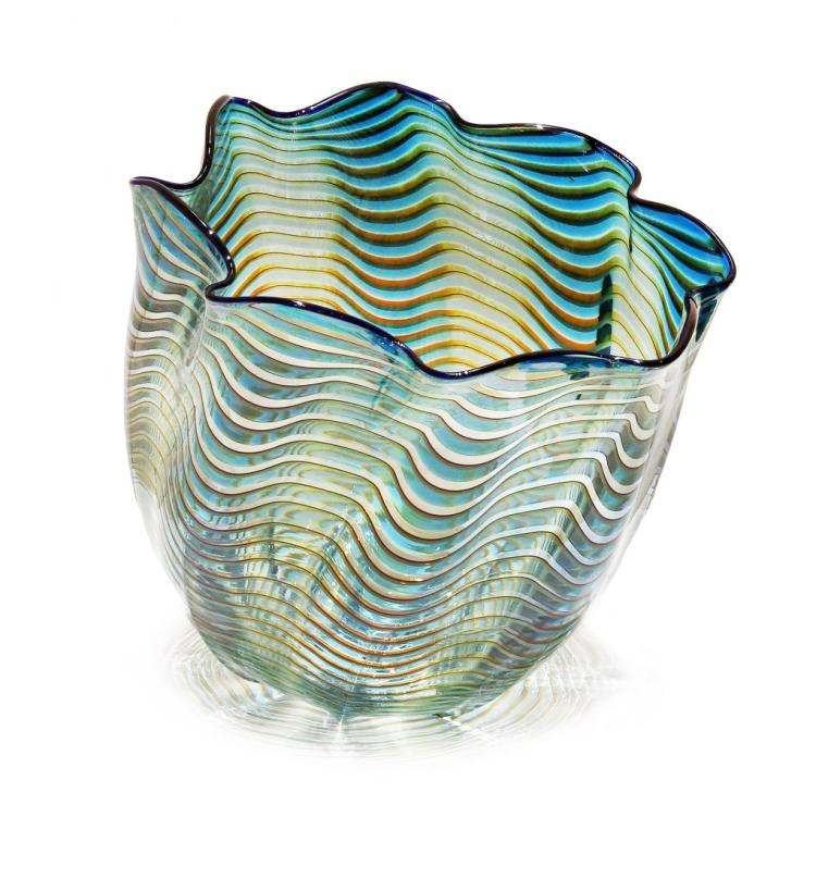 DALE CHIHULY (b. 1941)