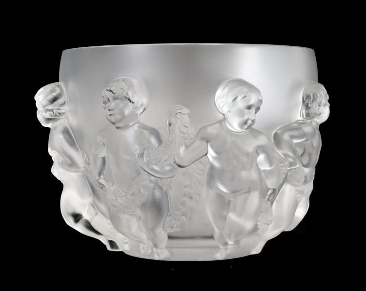 LALIQUE FRANCE 20TH CENTURY