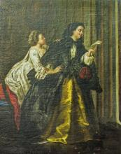 AUGUSTE TOULMOUCHE (ATTRIB.) (FRENCH, 1829-1890)