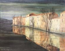 JEAN-PIERRE CAPRON (1921-1997)
