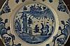 Delftse borden 18e eeuw