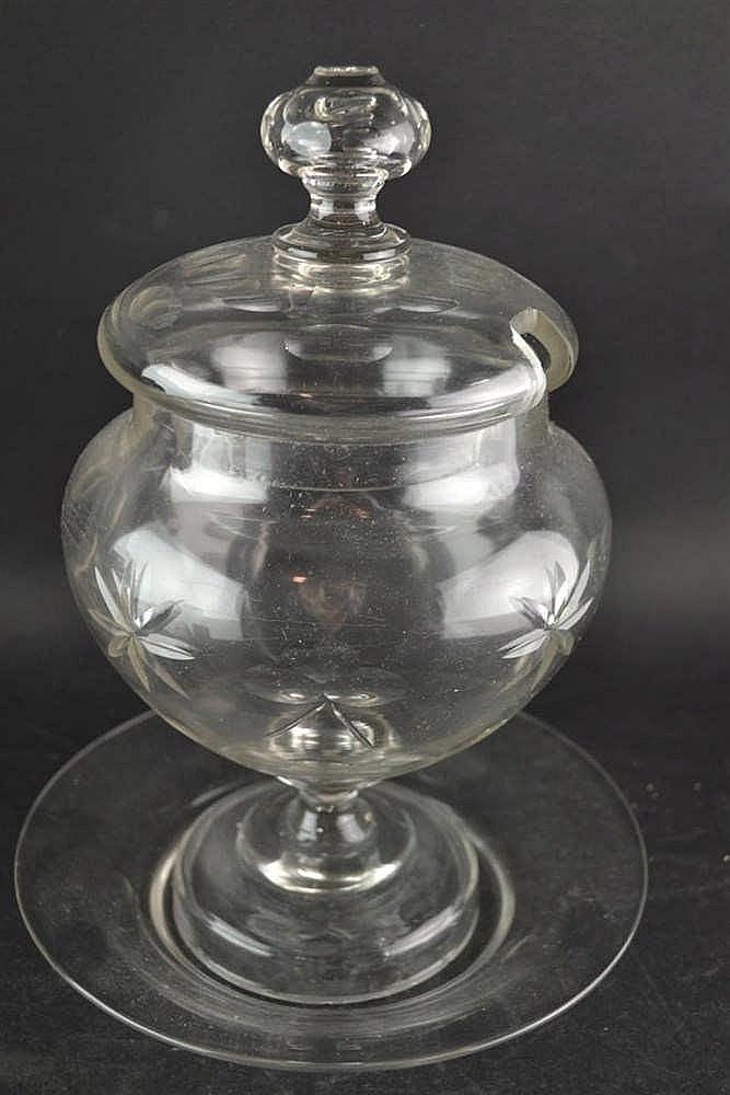 Bowlpot