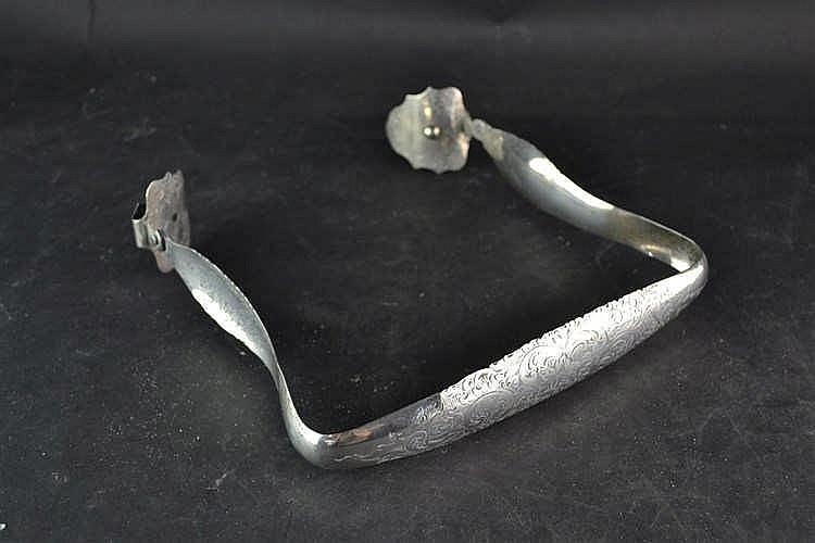 Zilveren beugel 1859