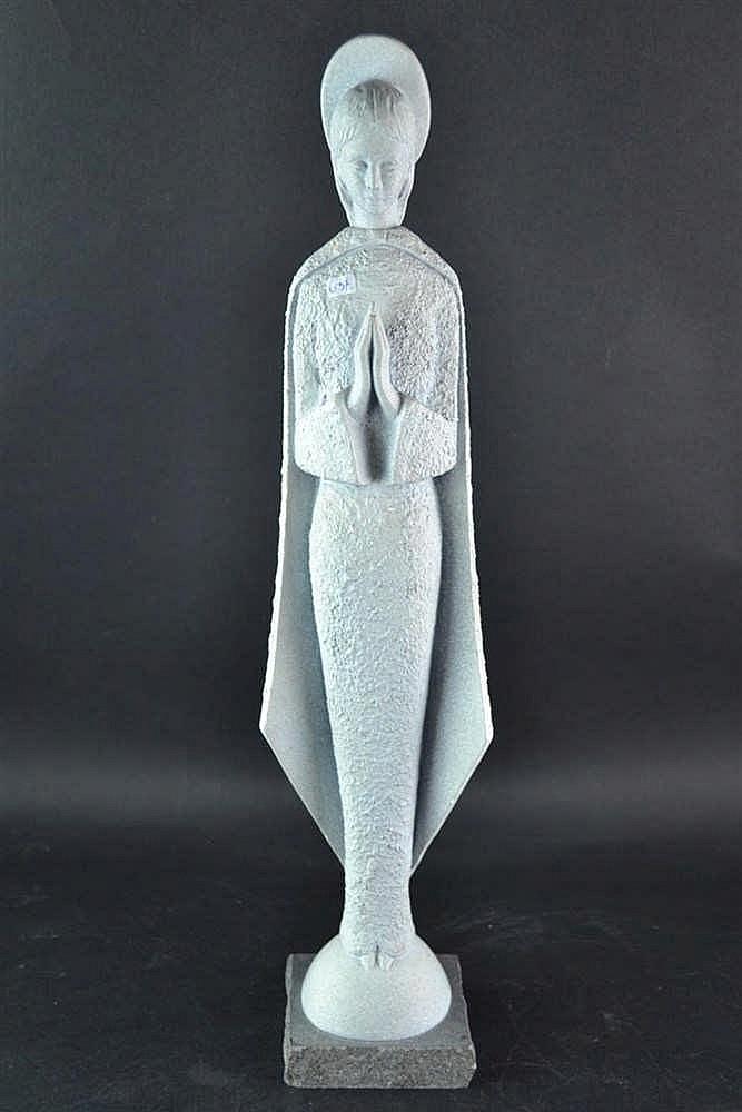 Maria beeld - S Bernardini