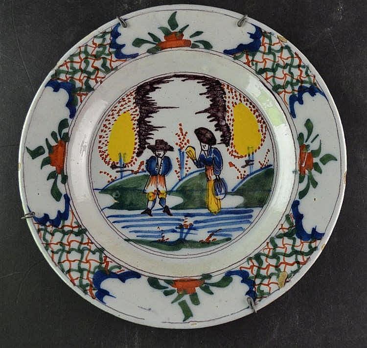 18e eeuws bord