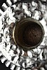 Zilveren kandelaars 1850