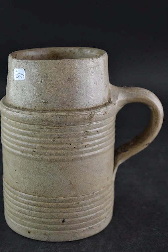 17e eeuwe bierpul