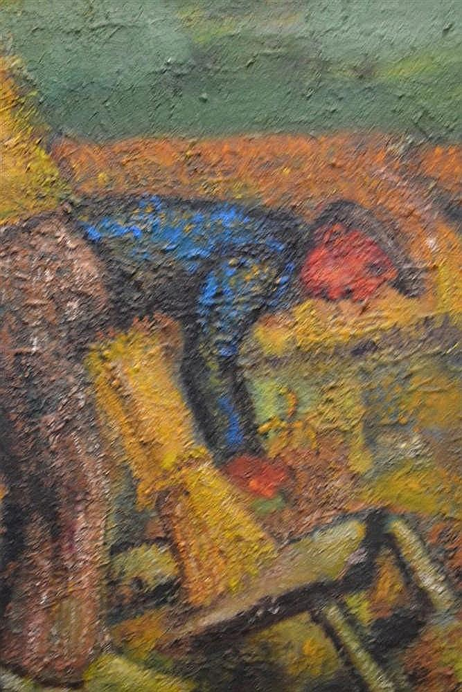 J Jonkers - Schilderij