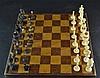 Benen schaakspel