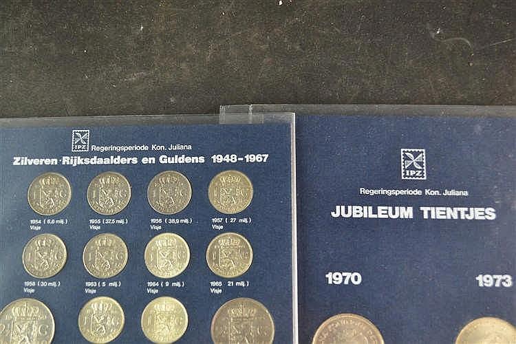 Zilver geld Nederland