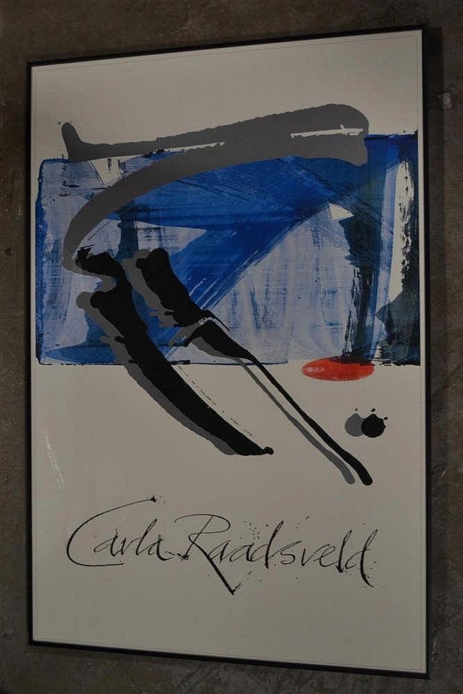 Carla Raadsveld