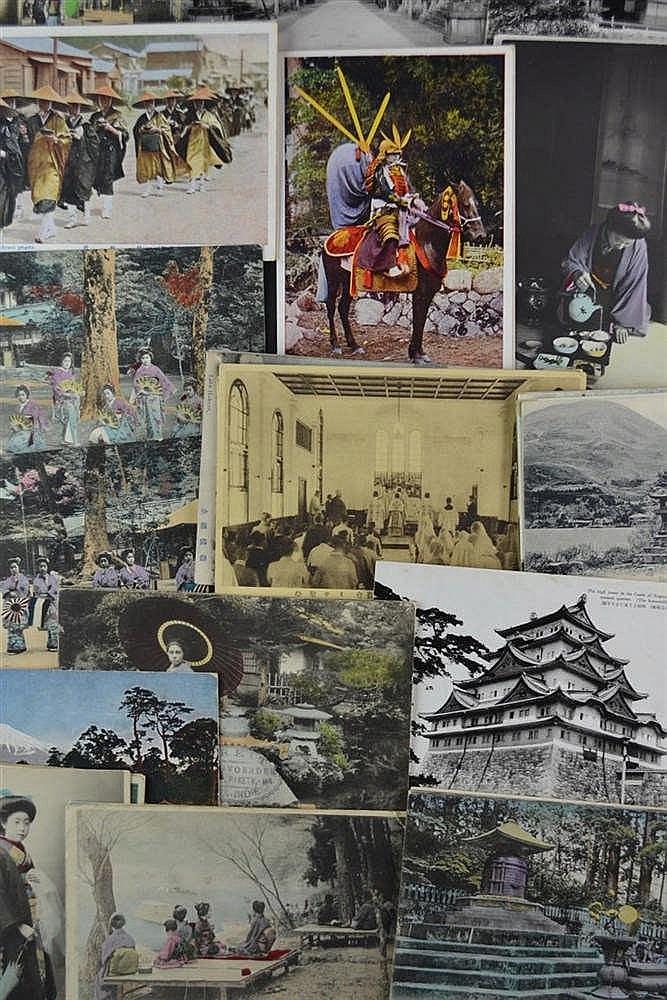 Ansichten - China/Japan