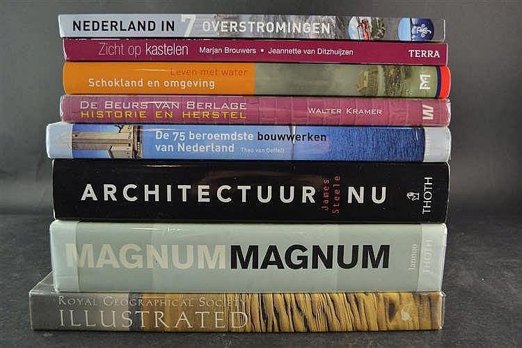 Lot boeken