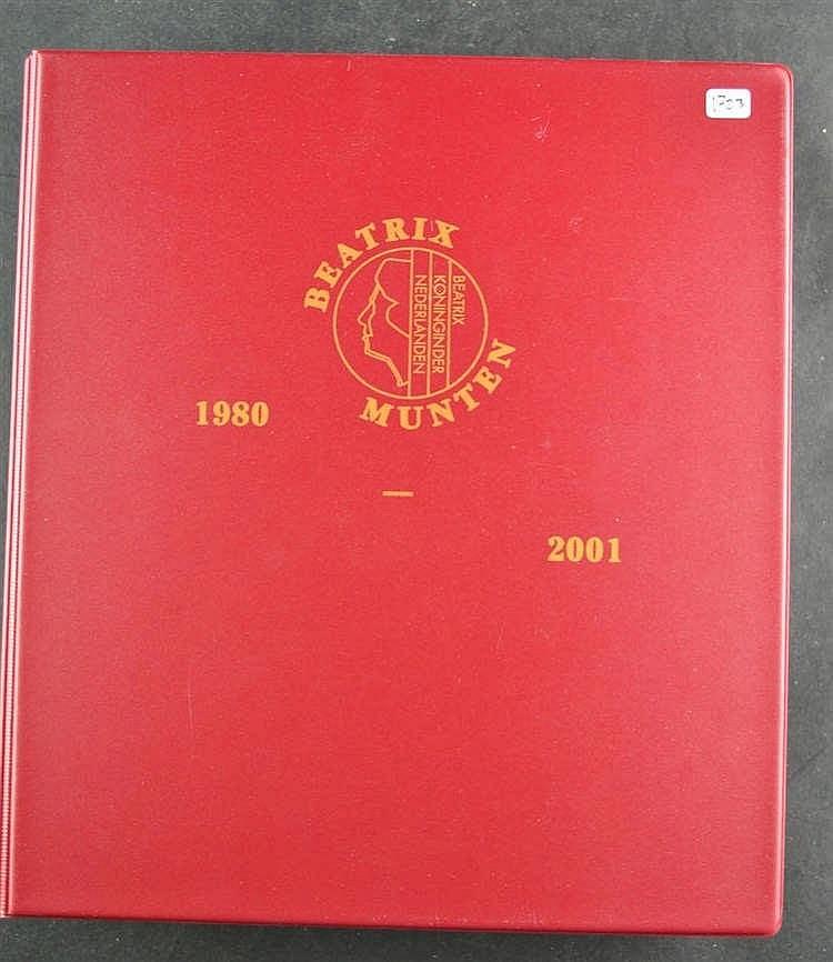 Album Beatrix 1980-1002