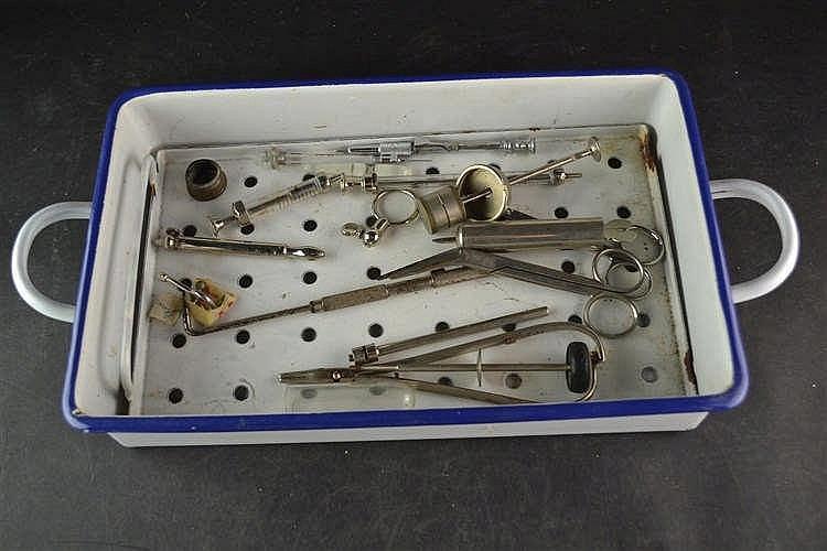 Medisch gereedschap