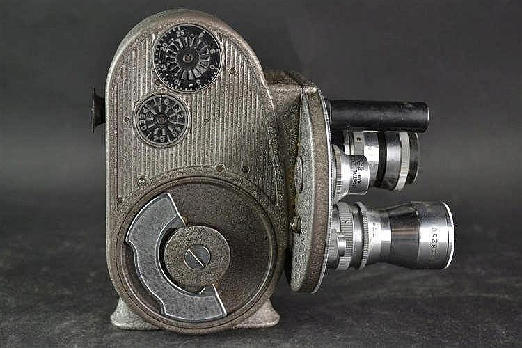 Camera Viceroy
