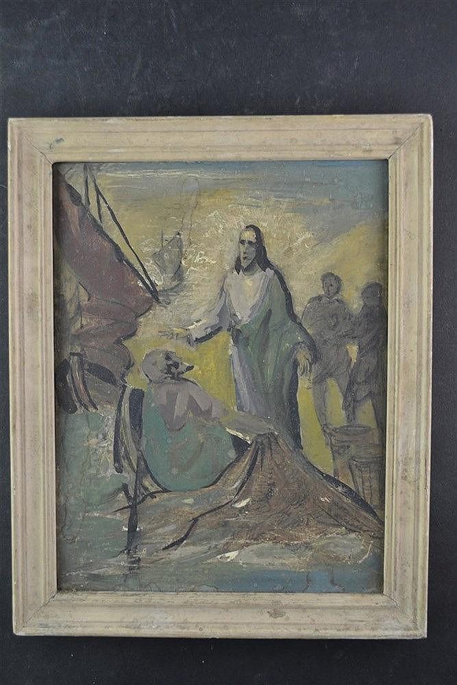 Jan Mammen 1899-1978