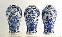 (Asian antiques) Vases