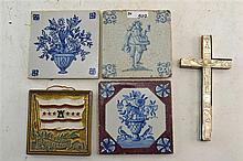(Antiques) Tiles