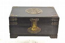 (Asian antiques) Chest