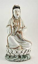 (Asian antiques) Porcelain Sheeva