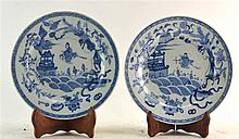 (Asian antiques) Plates