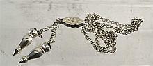 (Silver) Needle holder