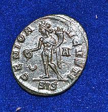 (Archeology) Coin
