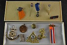 (Medalls)