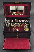 (Jewelry) Diverse sieraden