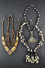 (Etnografic art) Necklace