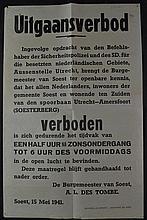 (NSB) Warning pamflets