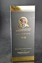 (Whisky)  Bunnahabhain XVIII