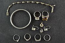 (Jewelry) Zilveren sieraden