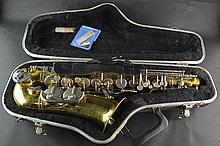 (Instruments) Saxophone