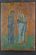 (Antiques) Icon 19th century