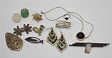 (Jewelry) Lot
