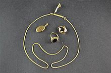 (Jewelry) Gold