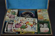 (Games) Game box